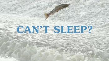 Casper TV Spot, 'Can't Sleep?' - Thumbnail 6