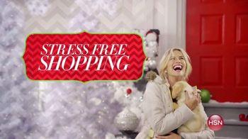 HSN FlexPay TV Spot, 'Merry Happy Everything'