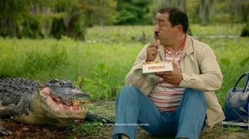 Popeyes TV Spot, 'Cocodrilo' con Alejandro Patino [Spanish] - Thumbnail 3