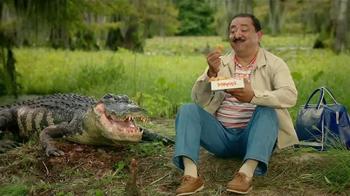 Popeyes TV Spot, 'Cocodrilo' con Alejandro Patino [Spanish] - 118 commercial airings