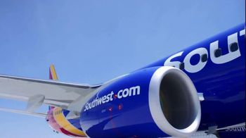 Southwest Airlines TV Spot, 'Football Fans' Song by BØRNS - 28 commercial airings