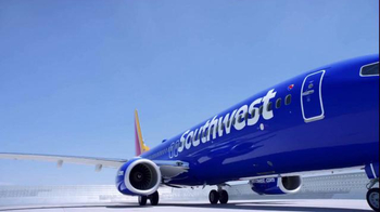 Southwest Airlines TV Spot, 'Football Fans' Song by BØRNS - Thumbnail 1