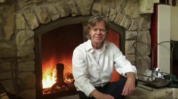 Cerebral Palsy Foundation TV Spot, 'Just Say Hi' Featuring William H. Macy - 25 commercial airings