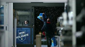 Best Buy TV Spot, 'Win the Holidays at Best Buy: Steve' - Thumbnail 8
