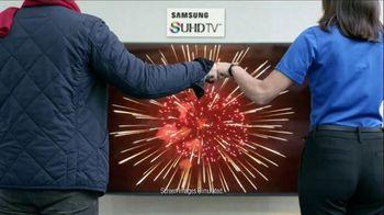 Best Buy TV Spot, 'Win the Holidays at Best Buy: Steve' - 2023 commercial airings