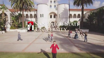 San Diego State University TV Spot, 'Asking Questions' - Thumbnail 6