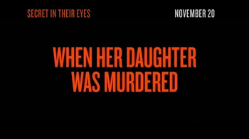 Secret in Their Eyes - Alternate Trailer 1