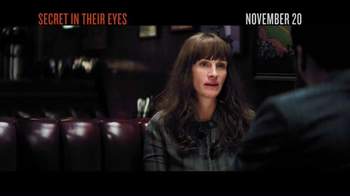 Secret in Their Eyes - 3740 commercial airings