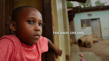 Arrow Electronics TV Spot, 'Closing the Digital Divide in Africa'