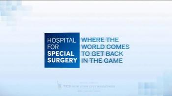 Hospital for Special Surgery TV Spot, 'HSS & Great Comebacks' - Thumbnail 8