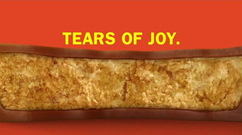 Reese's TV Spot, 'Tears of Joy' - Thumbnail 7