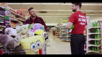 Kmart TV Spot, 'Attention Kmart Shoppers: Welcome Back'