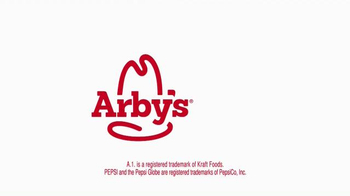 Arby's A.1. Special Reserve Steak Sandwich TV Spot, 'Good Steak' - Thumbnail 5