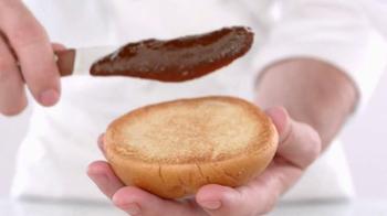 Arby's A.1. Special Reserve Steak Sandwich TV Spot, 'Good Steak' - Thumbnail 1