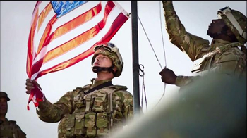 USAA TV Spot, 'Salute to Service: Military Challenge Coin' - Thumbnail 1