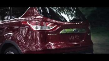 2016 Ford Escape TV Spot, 'Weekend' Song by Rachel Platten - Thumbnail 4