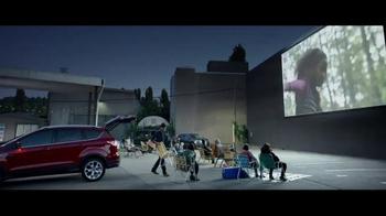 2016 Ford Escape TV Spot, 'Weekend' Song by Rachel Platten - Thumbnail 5