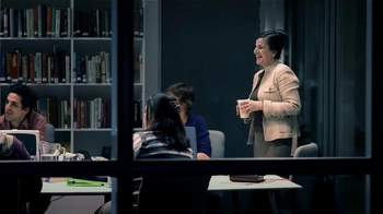 DeVry University TV Spot, 'Run a Business' - Thumbnail 4