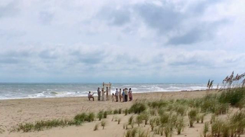 GEICO TV Spot, 'Helzberg Diamonds: Beach Wedding' - Thumbnail 1