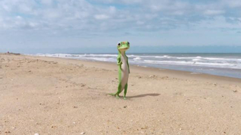 GEICO TV Spot, 'Helzberg Diamonds: Beach Wedding' - Thumbnail 4