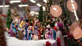 The Home Depot TV Spot, 'Celebración de Navidad' [Spanish] - 1079 commercial airings
