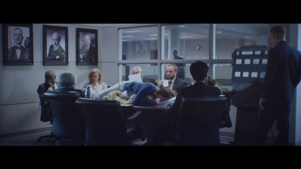 Alka-Seltzer Plus Severe TV Commercial, 'The Cold Truth: Catch Up on Sleep'