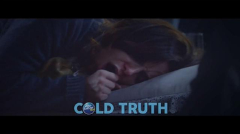 Alka-Seltzer Plus Severe TV Spot, 'The Cold Truth: Catch Up on Sleep' - Thumbnail 2