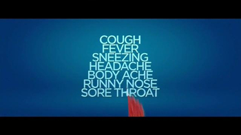 Alka-Seltzer Plus Severe TV Spot, 'The Cold Truth: Catch Up on Sleep' - Thumbnail 6