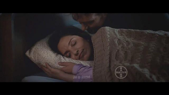 Alka-Seltzer Plus Severe TV Spot, 'The Cold Truth: Catch Up on Sleep' - Thumbnail 7