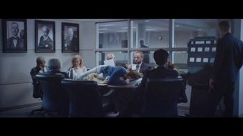 Alka-Seltzer Plus Severe TV Spot, 'The Cold Truth: Catch Up on Sleep'