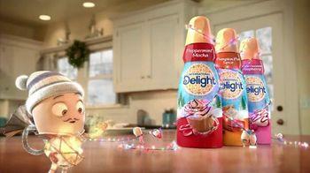 International Delight TV Spot, 'Captures the Spirit of the Holidays'