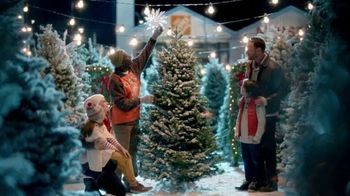 The Home Depot TV Spot, 'However You Build Cheer'