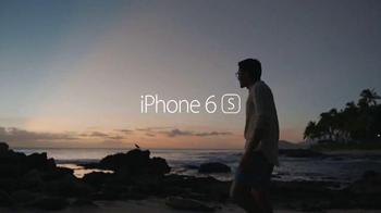 Apple iPhone 6s TV Spot, '3D Touch' con Jamie Foxx [Spanish] - Thumbnail 9