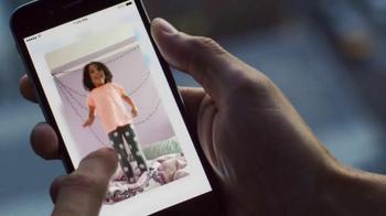 Apple iPhone 6s TV Spot, '3D Touch' con Jamie Foxx [Spanish] - Thumbnail 3