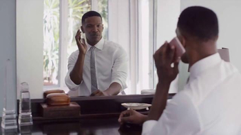 Apple iPhone 6s TV Spot, '3D Touch' con Jamie Foxx [Spanish] - 60 commercial airings