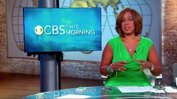 Cerebral Palsy Foundation TV Spot, 'Just Say Hi' Featuring Gayle King - Thumbnail 2