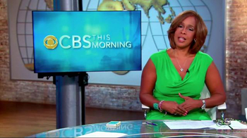 Cerebral Palsy Foundation TV Spot, 'Just Say Hi' Featuring Gayle King - 373 commercial airings