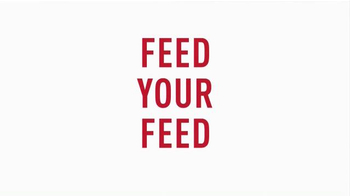 Great Big Story TV Spot, 'Feed Your Feed' - Thumbnail 7
