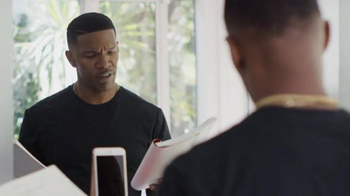 Apple iPhone 6s TV Spot, 'Flip a Coin' Featuring Jamie Foxx - Thumbnail 3
