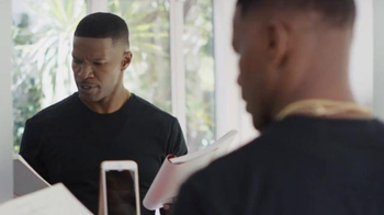Apple iPhone 6s TV Spot, 'Flip a Coin' Featuring Jamie Foxx - 34 commercial airings