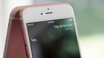 Apple iPhone 6s TV Spot, 'Flip a Coin' Featuring Jamie Foxx - Thumbnail 5