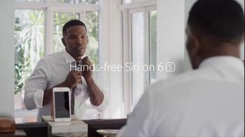 Apple iPhone 6s TV Spot, 'Crush' Featuring Jamie Foxx - Thumbnail 1