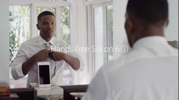 Apple iPhone 6s TV Spot, 'Crush' Featuring Jamie Foxx - Thumbnail 2