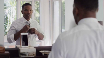 Apple iPhone 6s TV Spot, 'Crush' Featuring Jamie Foxx - 48 commercial airings