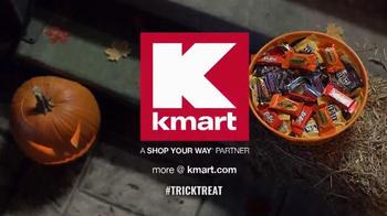Kmart TV Spot, 'It's Not Weird' - Thumbnail 7
