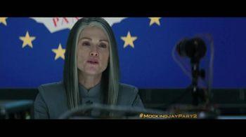 The Hunger Games: Mockingjay - Part 2 - Alternate Trailer 1