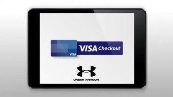 VISA Checkout TV Spot, 'Break It' Feat. Kelley O'Hara, Song by James Brown - Thumbnail 8