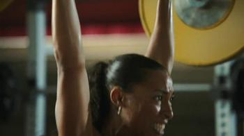 VISA Checkout TV Spot, 'Break It' Feat. Kelley O'Hara, Song by James Brown - Thumbnail 7