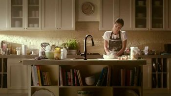 Delta Faucet TV Spot, \'Here\'s to the Mess Makers\' Song by Vance Joy
