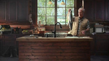 Delta Faucet TV Spot, 'Here's to the Mess Makers' Song by Vance Joy - Thumbnail 1